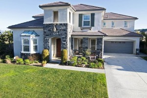 Westridge Valencia Home For Sale - Pebble Ridge