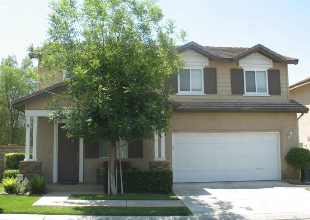 2 Valencia Northpark Homes Sold: Sept 13 to Sept 20, 2013