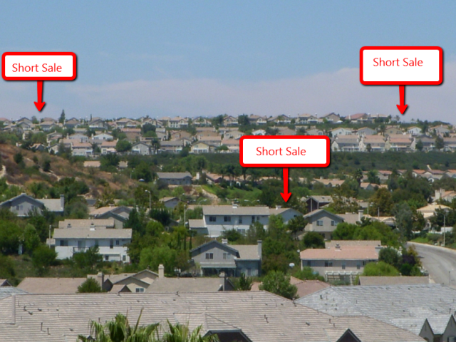 Need Santa Clarita FHA Short Sale? HUD Changing Rules To Sell Yours.