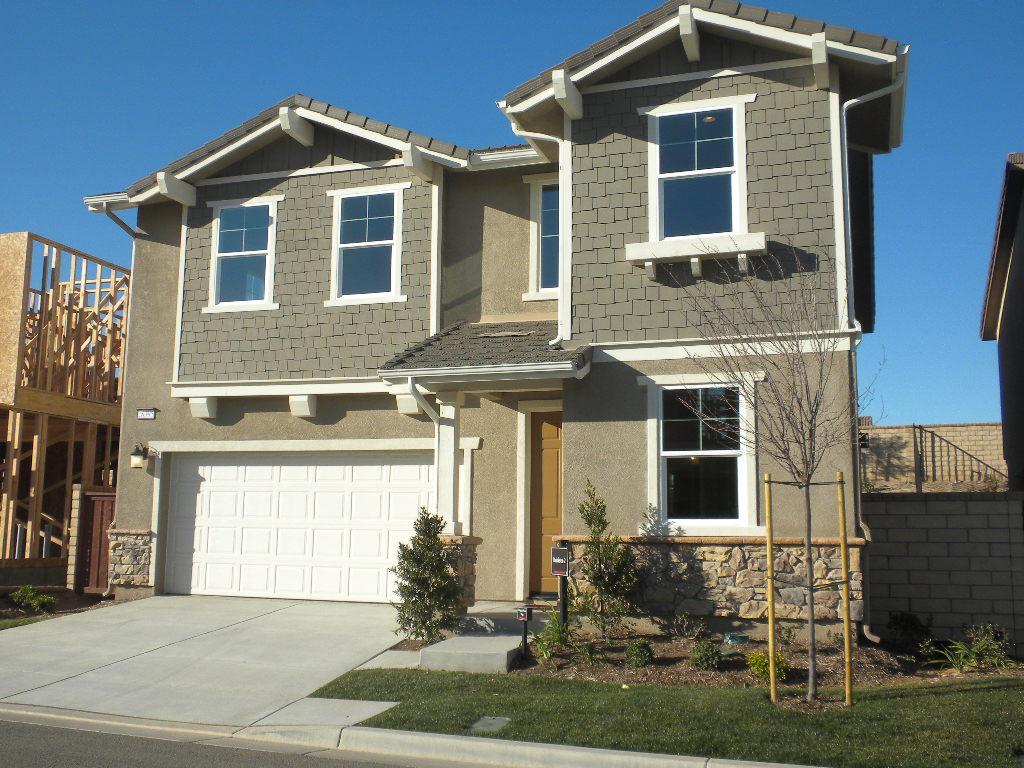 Ready To Buy A New Home In Santa Clarita?