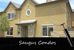 Find Saugus CA Condos and Townhomes