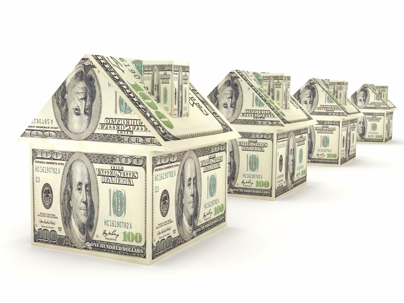 Time For An Equity Update On Your Santa Clarita Home?