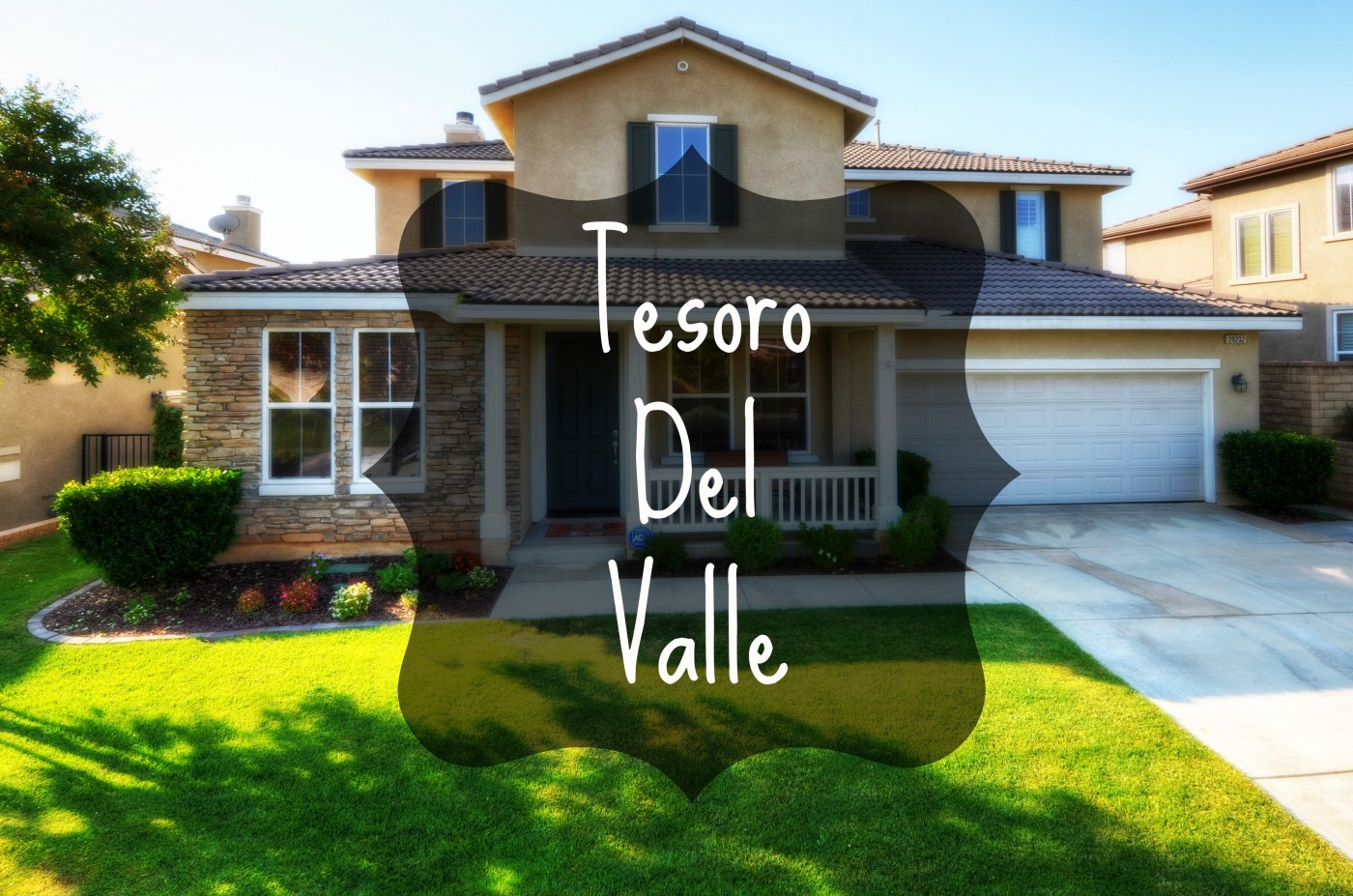 Valencia tesoro del valle homes for sale may 2016 ask Valencia home