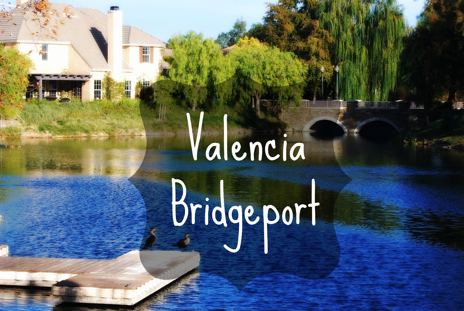Valencia bridgeport home guide ask robert scv santa Valencia home