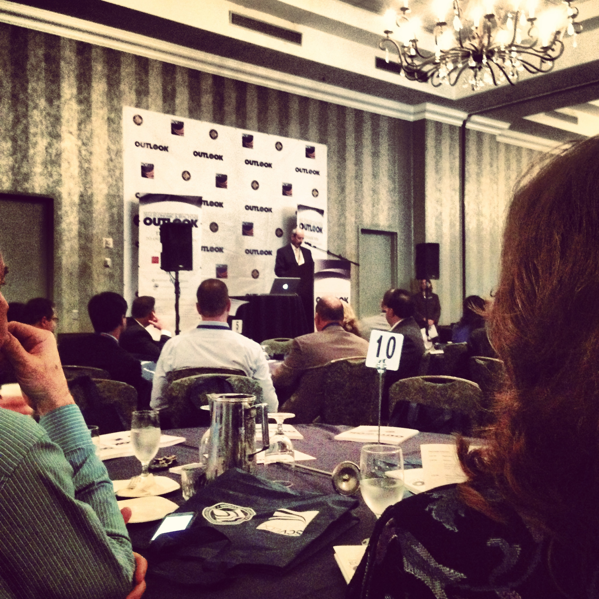 Santa Clarita Valley Economic & Real Estate Outlook 2014: Conference In Review