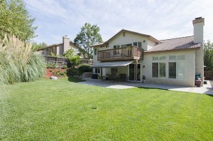 Castaic homes and real estate