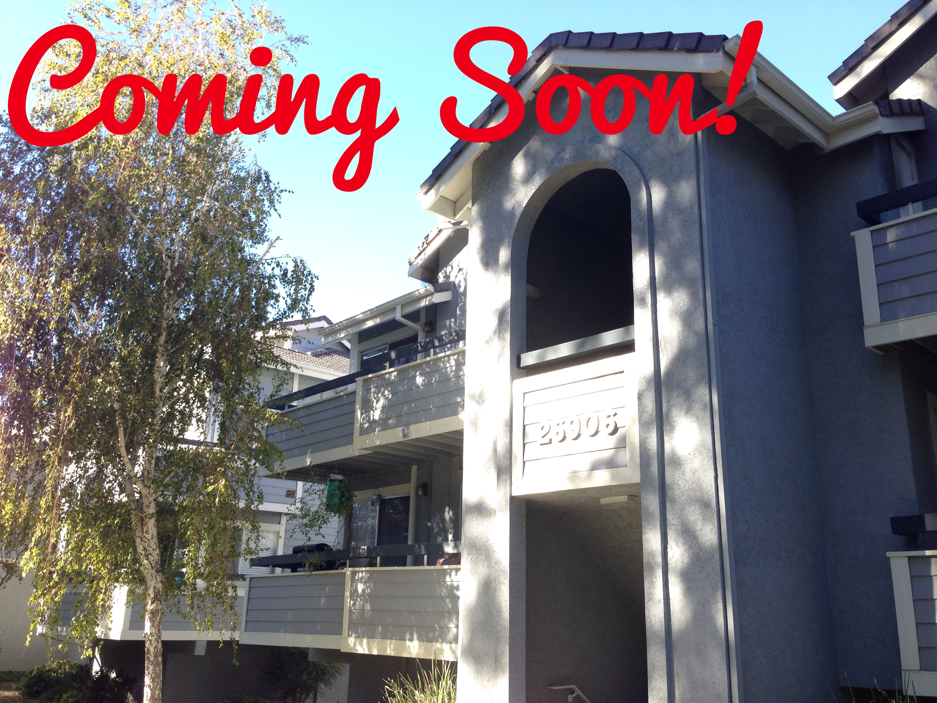 Coming Soon! Canyon Country 2 Bedroom Condo With Loft For 219k!