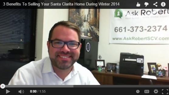 Santa Clarita home sale