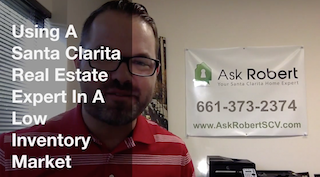 Santa Clarita real estate expert to help you