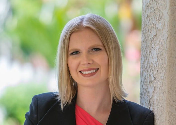 Mickalson Group: Lauren Corney