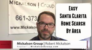 Easy Santa Clarita Home Search