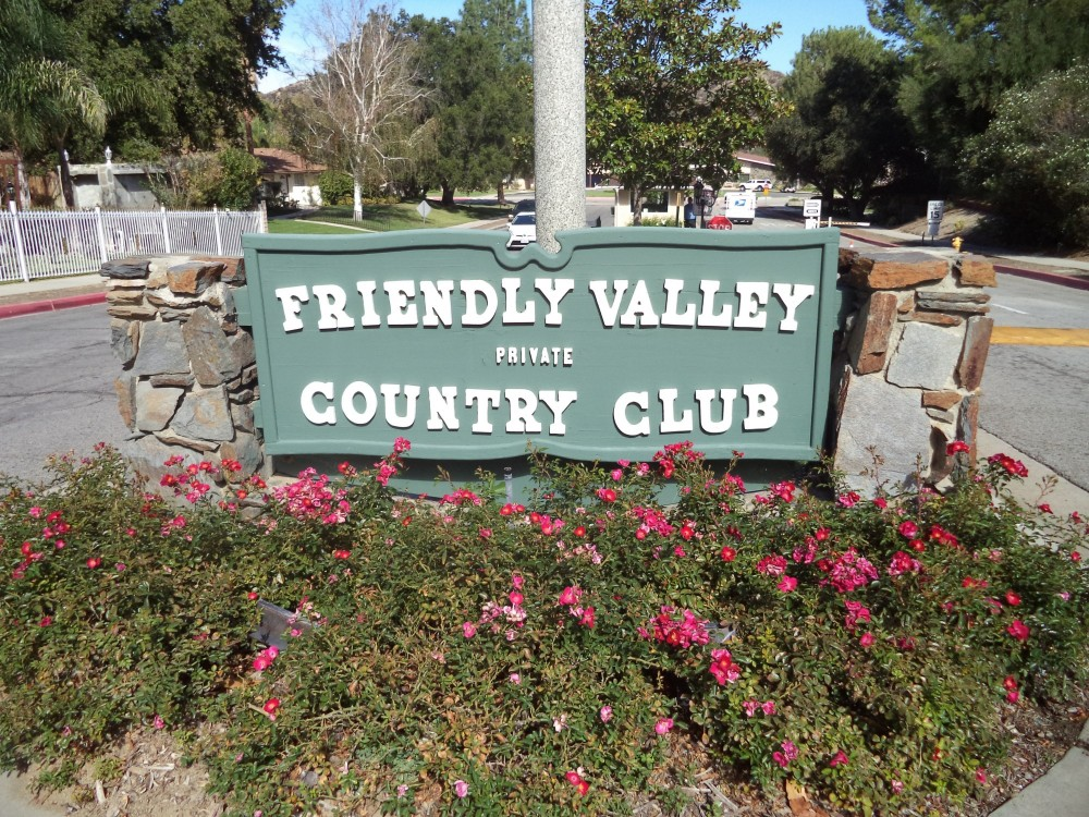 Friendly Valley Home For Sale: June 2016
