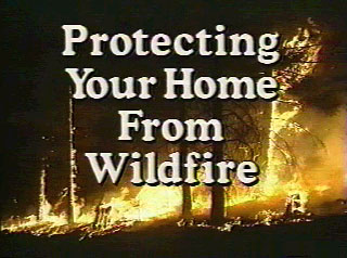 Tips To Protect Your Home From A Wildfire In Santa Clarita