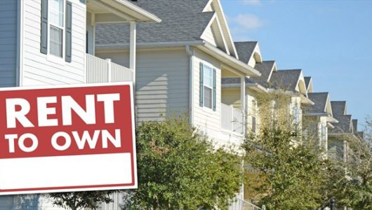 Can you find a Rent-to-Own Property in Santa Clarita?