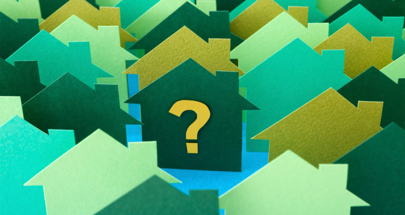 What is a Multi-Family Dwelling?
