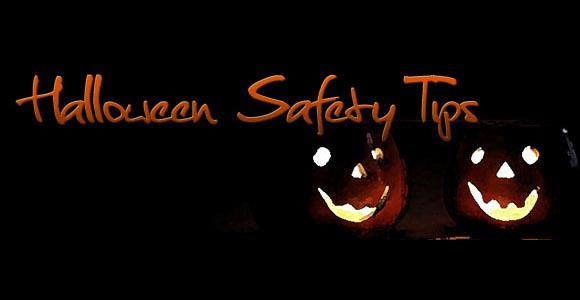 Santa Clarita Halloween Safety Tips