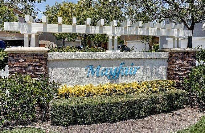 Mayfair of Northpark Valencia Homes For Sale