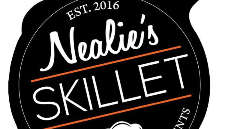 Fun Friday: Nealie's Skillet