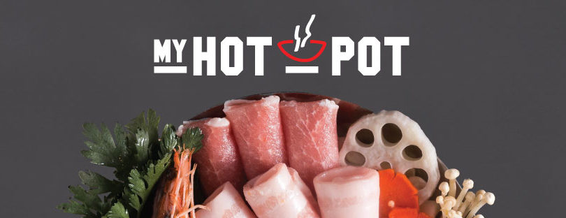 Fun Friday: My Hot Pot