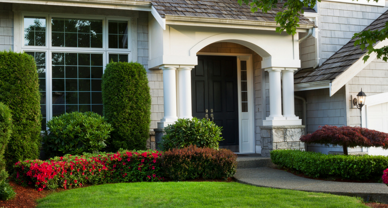 Tips For Improving Your Home's Curb Appeal