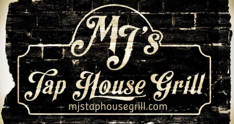 Fun Friday: MJ's Tap House Grill