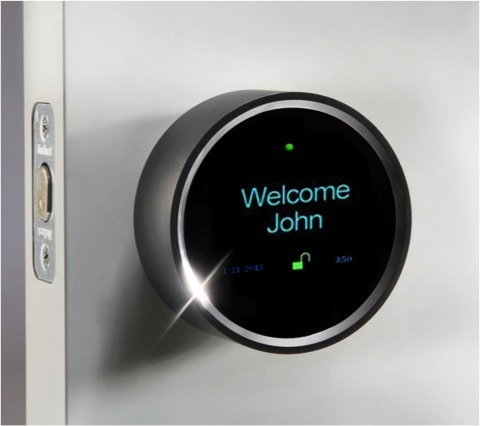 Tech: Smart Locks