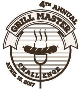 Fun Friday: 4th Annual Grill Master Challenge