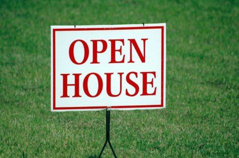 Santa Clarita Open House